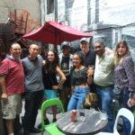 Bar Tour